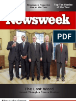 Newsweek Project