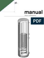 Manual WAT 140  509-D-10-03