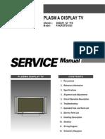 samsung hl67a750 troubleshooting light emitting diode rh scribd com Samsung HL67A750 User Manual Samsung 67 DLP HDTV