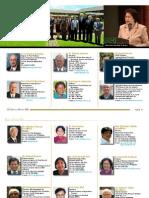IRRI AR 2011 - Board of Trustees