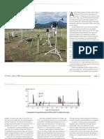 IRRI AR 2011 - Weather Summary