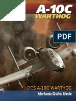 Dcs-A-10c Gui Manual It