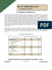 2011 Crime in Nebraska Preliminary Report (July 2012)