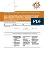 WNS Corporate French Factsheet