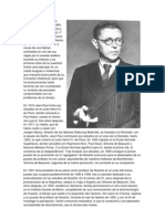 Jean Paul Sartre information