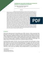 REDD-Plus Schemes in El Salvador - Aguilar Erazo Soto 2012
