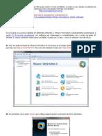 Tutorial VMware