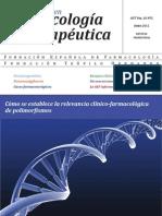 revista completa farmacologia