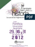 Seminar i o Historia