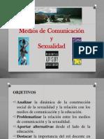 Medios de comunicación y sexualidad