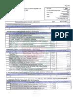 Imran Khan  - PTI Leadership - Financial Asset Declaration