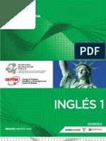 Ingles 1 GUIA FORMATIVA B/P Agosto 2012