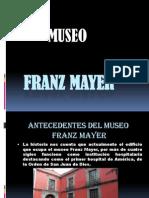 Museo Franz Mayer 1