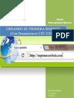 Creando Tu Primera Website-cap 1-2