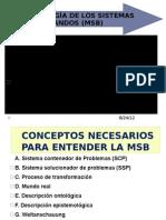 (Msb)