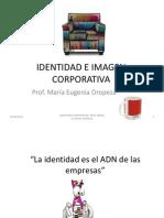 Identidad e Imagen Corporativa Defintiva