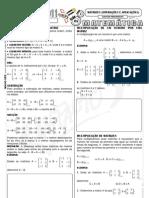 Matrizes-operacoes e Aplicacoes