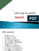 Asimil