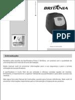 Manual Prime 2
