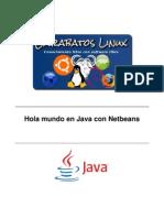 Java Con Netbeans
