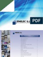 Catalogo Enelec 2011[1]