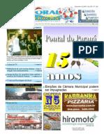 Jornal DoLitoral Paranaense - Edição 168 - Online - Natal - dezembro 2010