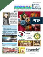 Jornal DoLitoral Paranaense - Edição 172 - Online - abril 2011