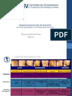 Adapalene/Peroxido de Benzoilo. Un nuevo paradigma en el tratamiento del acné