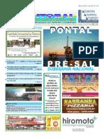 Jornal DoLitoral Paranaense - Edição 173 - Online - maio 2011