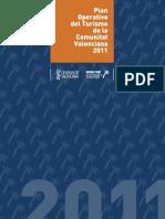 planoperativodelturismodelacomunitatvalenciana2011documentontegro-110117112124-phpapp02