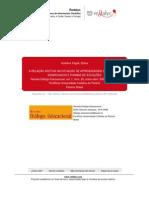 A RELAÇÃO AFETIVA NA SITUAÇÃO DE APRENDIZAGEM_DIFERENTES SIGNIFICADOS E FORMAS DE ATUAÇÃO