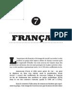 Je Vais Vous Apprendre à Intégrer l'X - III.7 - Francais