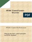 3.Hvdc Controls