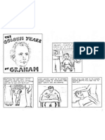 Sylvester Graham Comic by Emily McGovern p1