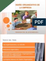 diseño de puestos y empresas