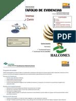 Portafolio de Evidencias PSGBD