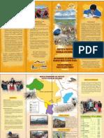 Cuadriptico Educacion Ambiental - Siranp
