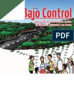 Bajo Control, Cartilla de Información sobre los Comités Locales de Monitoreo Ambiental y sus tareas
