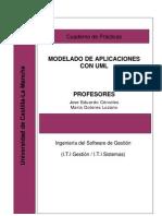 Diagrama Componentes Proyecto Sistema Vuelo3