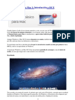 Manual Basico Para Mac