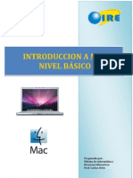 Manual de Mac - Basico