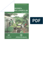 Manual Huerto Hidroponico