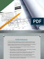 Perfil ingeniero Industrial