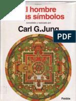 Jung Carl Gustav El Hombre Y Sus Simbolos