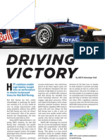 AA V6 I2 Driving Victory