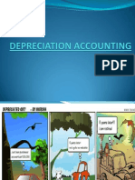 Depreciation Ppt