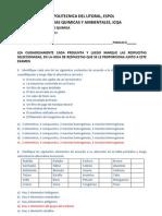 2012 - Invierno Quimica 0B Ingenierias v0 3ra_evaluacion