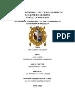 Caso Clinico Carrion