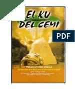 El Ku Del Cemi Word Booklet