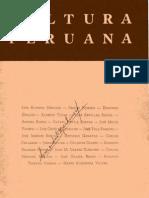 Cultura Peruana UNMSM